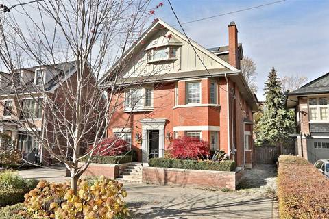 House for sale at 18 Montclair Ave Toronto Ontario - MLS: C4629985