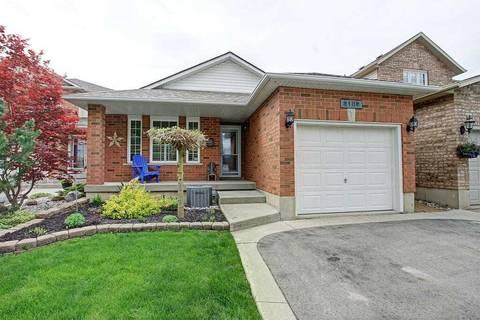 House for sale at 18 Morgante Ct Hamilton Ontario - MLS: X4459679