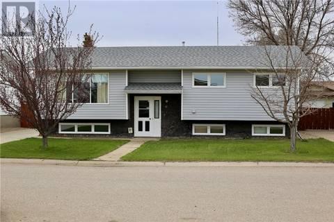 House for sale at 18 Morin Cres Gravelbourg Saskatchewan - MLS: SK771583