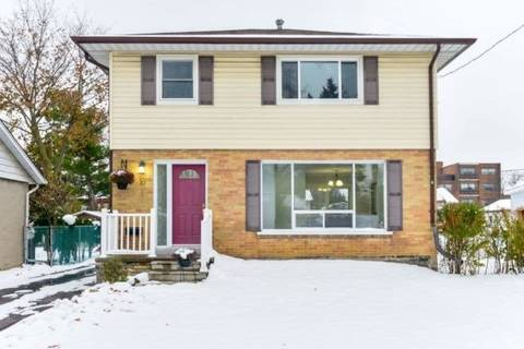House for sale at 18 Morpeth Rd Brampton Ontario - MLS: W4648586