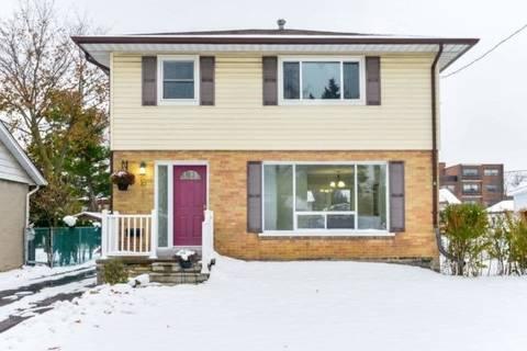 House for sale at 18 Morpeth Rd Brampton Ontario - MLS: W4648586