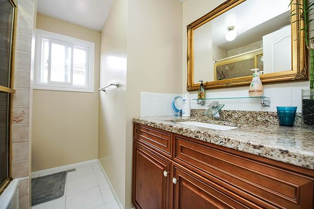 For Sale: 18 Moselle Drive, Toronto, ON | 3 Bed, 3 Bath House for $699,000. See 20 photos!