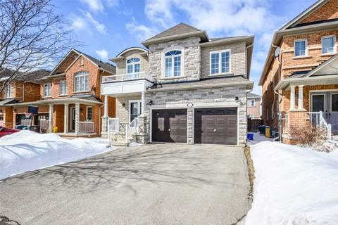 House for sale at 18 Mountland Rd Brampton Ontario - MLS: W4382207