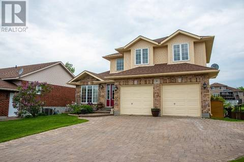 House for sale at 18 Mulberry Ct Lively Ontario - MLS: 2076000