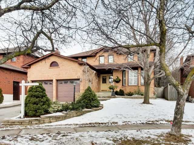 Sold: 18 Nadine Crescent, Markham, ON