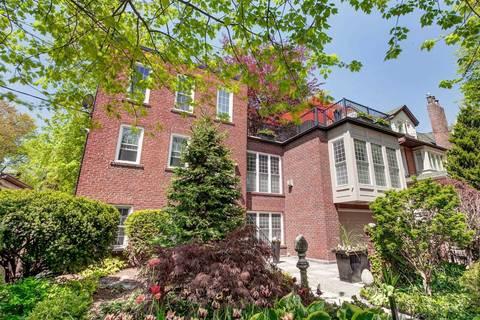 House for sale at 18 Nanton Ave Toronto Ontario - MLS: C4471156