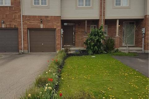 Townhouse for sale at 18 Natalie Ct Thorold Ontario - MLS: 30735799