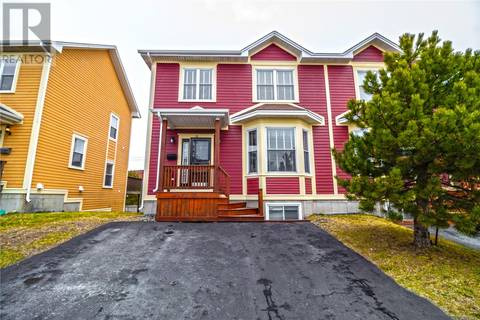 House for sale at 18 Newtown Rd St. John's Newfoundland - MLS: 1195602