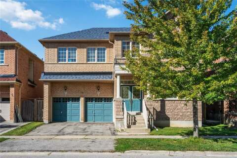 House for sale at 18 Nichols Blvd Markham Ontario - MLS: N4918845