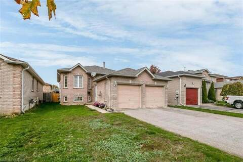 House for sale at 18 Nicole Marie Ave Barrie Ontario - MLS: 40036288