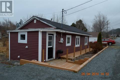 House for sale at 18 Norman's Cove Ln Norman's Cove/ Long Cove Newfoundland - MLS: 1195498
