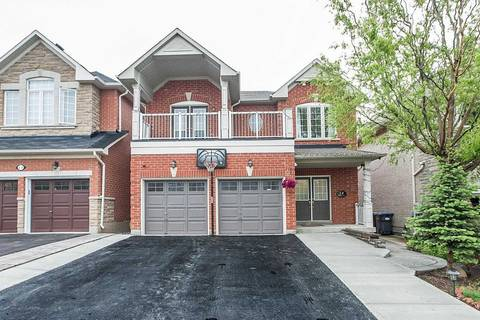 House for sale at 18 Oblate Cres Brampton Ontario - MLS: W4486740