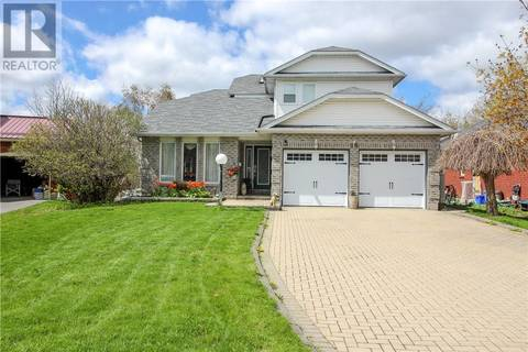 House for sale at 18 Olympia Ct Lindsay Ontario - MLS: 196652