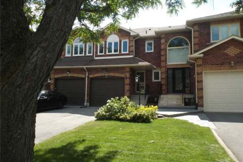 Townhouse for sale at 18 Opal Ct Whitchurch-stouffville Ontario - MLS: N4808965