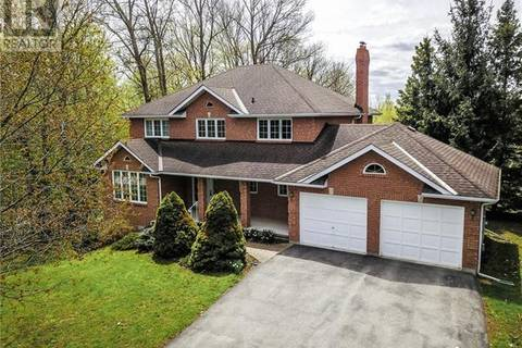 House for sale at 18 Orsi Dr Oro-medonte Ontario - MLS: 30738892