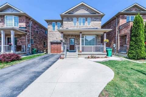 House for sale at 18 Owens Rd Brampton Ontario - MLS: W4964105