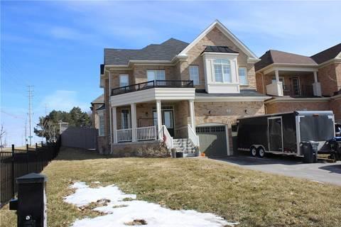 House for sale at 18 Owl Creek Pl Brampton Ontario - MLS: W4387667