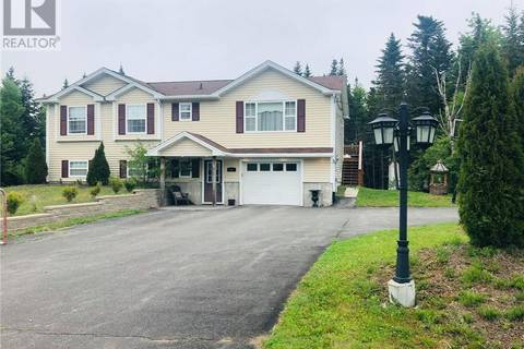 House for sale at 18 Pacer Ave Quispamsis New Brunswick - MLS: NB026329