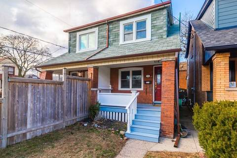 Townhouse for sale at 18 Page Ave Toronto Ontario - MLS: W4724883