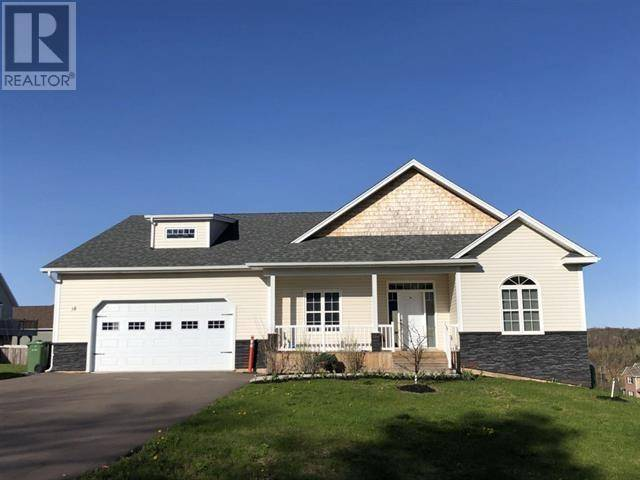 House for sale at 18 Paget Cres Stratford Prince Edward Island - MLS: 201925796