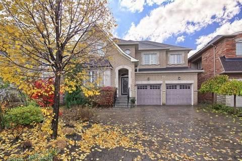 House for sale at 18 Pantano Dr Vaughan Ontario - MLS: N4622158