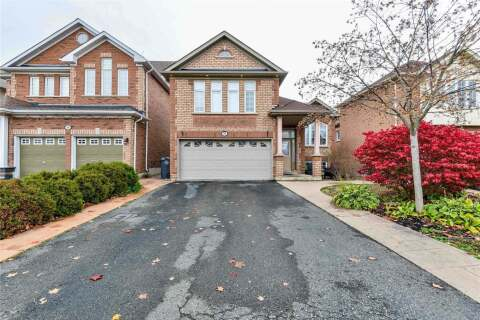 House for sale at 18 Pappain Cres Brampton Ontario - MLS: W4964016
