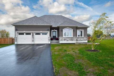 House for sale at 18 Patchell Ct Springwater Ontario - MLS: S4960192