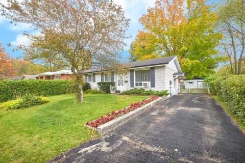 House for sale at 18 Payette Dr Penetanguishene Ontario - MLS: S4950546