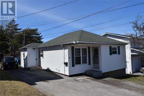 House for sale at 18 Peddles Ln Corner Brook Newfoundland - MLS: 1193384