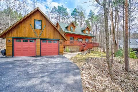 House for sale at 18 Pine Ridge Tr Oro-medonte Ontario - MLS: S4429127