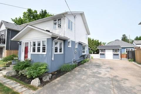 House for sale at 18 Pine St St. Catharines Ontario - MLS: X4696983