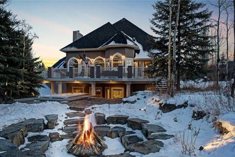House for sale at 18 Pinehurst Dr Heritage Pointe Alberta - MLS: C4272649