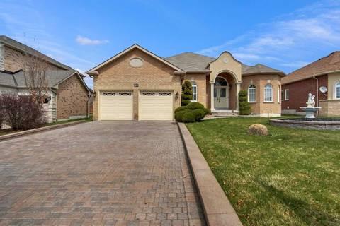 House for sale at 18 Pinemeadow Dr Vaughan Ontario - MLS: N4742867