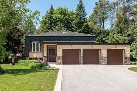 House for sale at 18 Pineridge Dr Caledon Ontario - MLS: W4793336