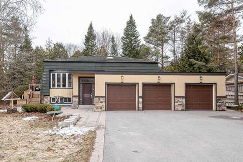 House for sale at 18 Pineridge Dr Caledon Ontario - MLS: W4725316