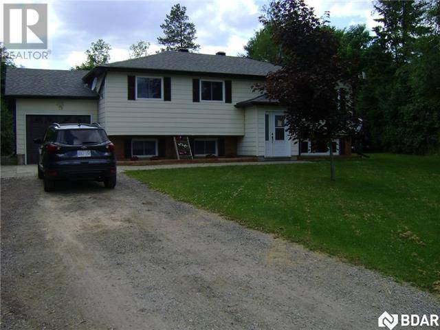 House for sale at 18 Pineway Ct New Lowell Ontario - MLS: 30748094