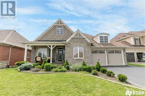 House for sale at 18 Plunkett Ct Barrie Ontario - MLS: 30746438