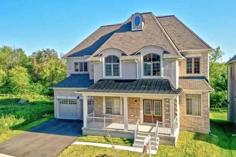 House for sale at 18 Porter Creek Hllw Brampton Ontario - MLS: W4473507
