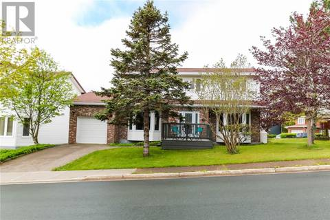 House for sale at 18 Portland Pl St. John's Newfoundland - MLS: 1198229