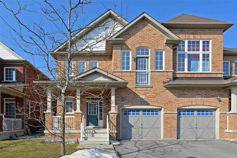 Townhouse for sale at 18 Prebble Dr Markham Ontario - MLS: N4390687