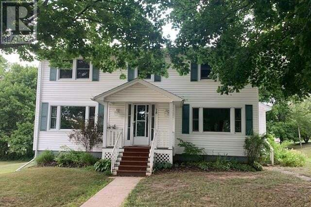 House for sale at 18 Price St Petitcodiac New Brunswick - MLS: M130223