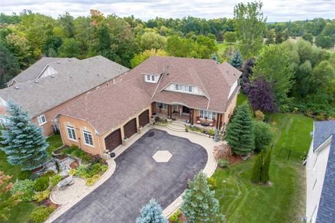 House for sale at 18 Pride Ct Brampton Ontario - MLS: W4609772