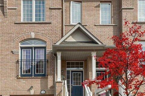 Townhouse for sale at 18 Promenade Tr Halton Hills Ontario - MLS: W4962952