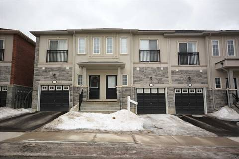 Townhouse for sale at 18 Prospect Wy Whitby Ontario - MLS: E4380498
