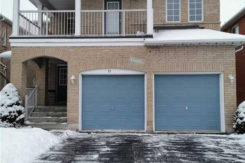 House for rent at 18 Purcell Cres Vaughan Ontario - MLS: N4642402