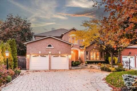 House for sale at 18 Quantz Ct Markham Ontario - MLS: N4962167