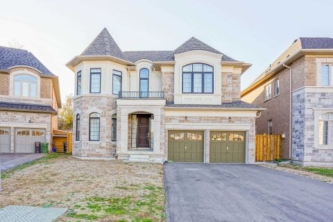 House for sale at 18 Queen Magdalene Pl Toronto Ontario - MLS: C4988825