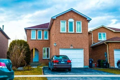House for rent at 18 Rangeley Dr Toronto Ontario - MLS: E4404872
