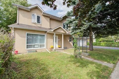 House for sale at 18 Ranstone Gdns Toronto Ontario - MLS: E4576932