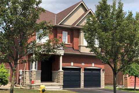 House for rent at 18 Ravel Dr Vaughan Ontario - MLS: N4553454